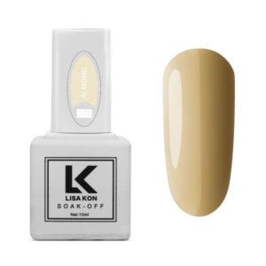 Gel-Polish-Almond-Lisa-Kon