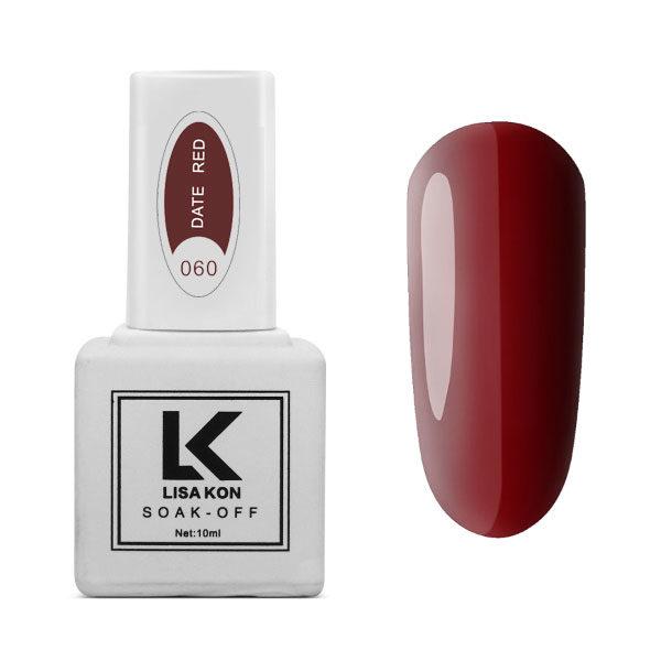 Gel-Polish-Date-Red-Lisa-Kon