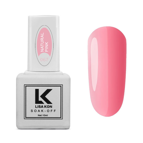 Gel-Polish-Natural-Pink-Lisa-Kon