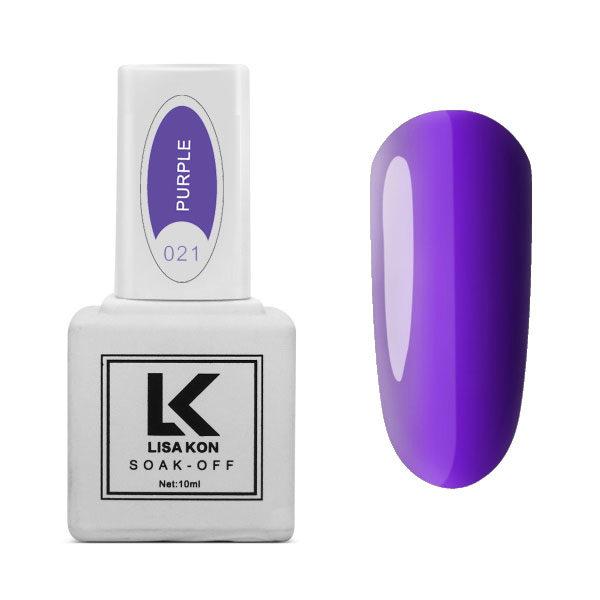 Gel-Polish-Purple-Lisa-Kon