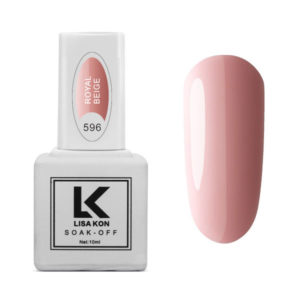 Gel Polish Royal Beige Lisa Kon