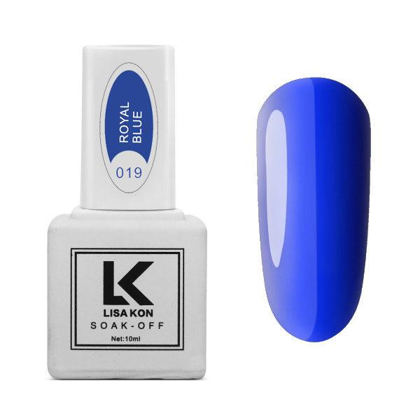 Gel-Polish-Royal-Blue-Lisa-Kon
