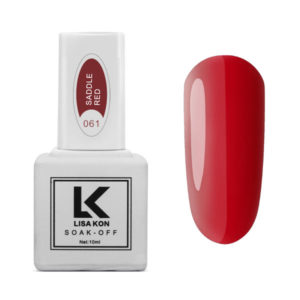 Gel-Polish-Saddle-Red-Lisa-Kon