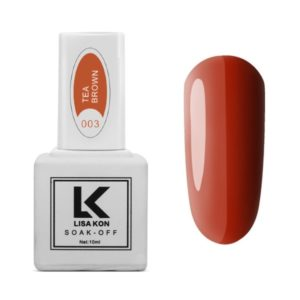 Gel-Polish-Tea-Brown-Lisa-Kon