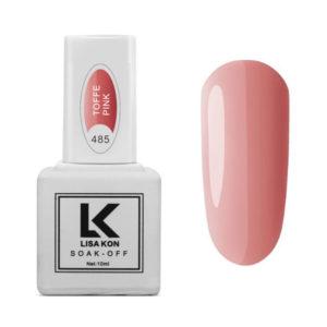 Gel-Polish-Toffee-Pink-Lisa-Kon