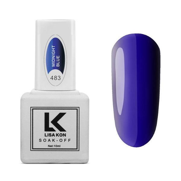 Gel-Polish-midnight-blue-Lisa-Kon
