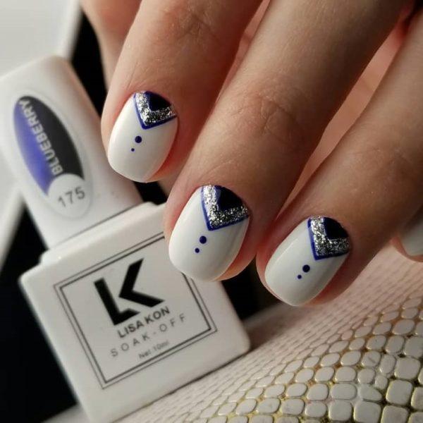 nail-polish-blueberry-white