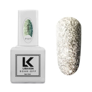 Gel-Polish-Platinum-P-017-Oxide-Lisa-Kon